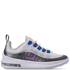 Girls' Big Kids' Nike Air Max Axis Casual Shoes