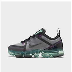 Girls' Big Kids' Nike Air VaporMax 2019 Running Shoes