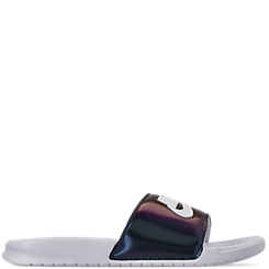 Men's Nike Benassi JDI SE Slide Sandals