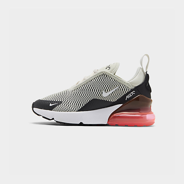 Nike Little Max Kids' Shoes Air 270 Casual 29IDHeYWE