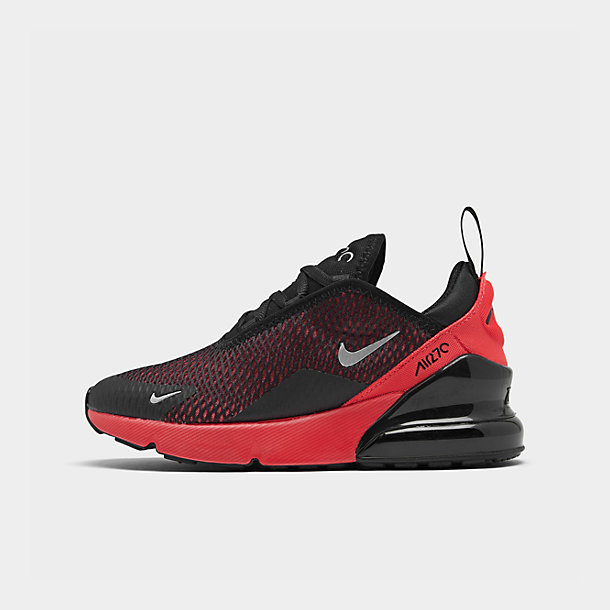 Little Kids' Nike Air Max 270 Casual Shoes