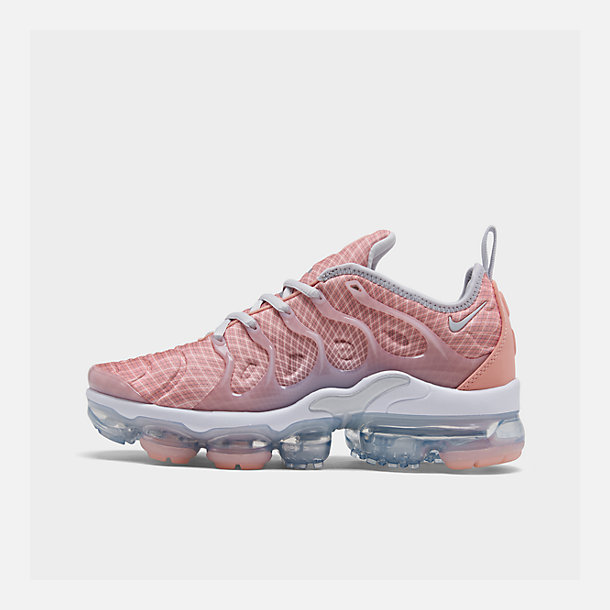 low priced e1ad4 d91b9 Women's Nike Air VaporMax Plus Running Shoes