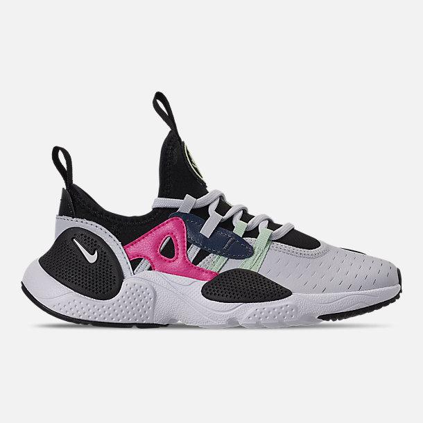 new concept bff98 5802b Girls' Little Kids' Nike Huarache E.D.G.E Casual Shoes