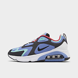Image of MEN'S NIKE AIR MAX 200