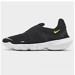 Men's Nike Free RN Flyknit 3.0 Running Shoes