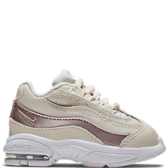Girls' Toddler Nike Air Max 95 Casual Shoes
