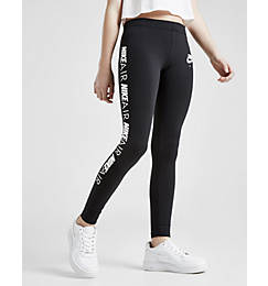 Girls' Nike Air Fave Leggings