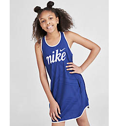 Girls' Nike Sportswear Tempo Dress