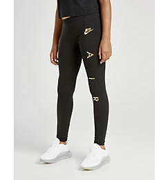 Girls' Nike Air Leggings