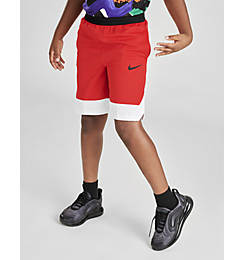 Boys' Nike Icon Basketball Shorts