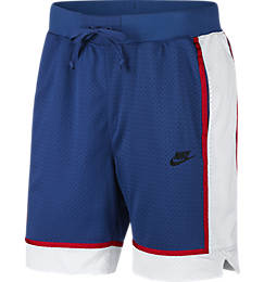 Men's Nike Sportswear Statement Mesh Shorts
