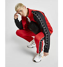 Men's Nike Sportswear Taped Track Jacket