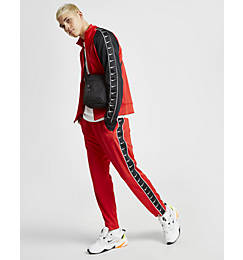 Men's Nike Taped Track Pants