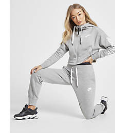 Women's Nike Air Fleece Jogger Pants