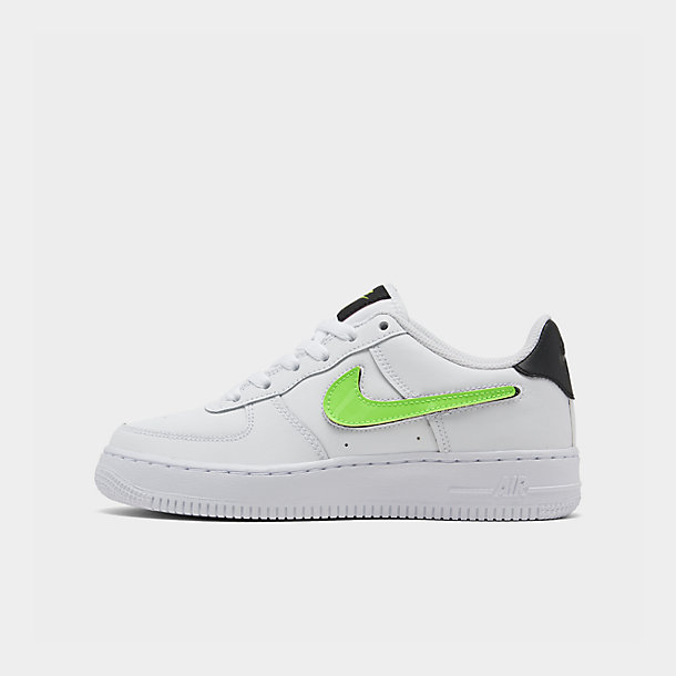 Big Kids' Nike Air Force 1 LV8 3 Casual Shoes