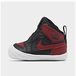 Infant Air Jordan Retro 1 Crib Booties