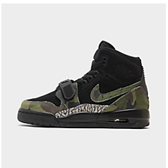 Boys' Big KIds' Air Jordan Legacy 312 Off-Court Shoes