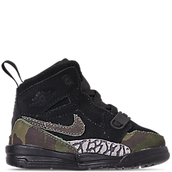 Boys' Toddler Air Jordan Legacy 312 Off-Court Shoes