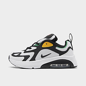 Image of BOYS' LITTLE KIDS NIKE AIR MAX 200