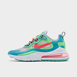 Image of WOMEN'S NIKE AIR MAX 270 REACT