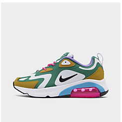 Women's Nike Air Max 200 Casual Shoes