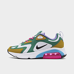 Image of WOMEN'S NIKE AIR MAX 200