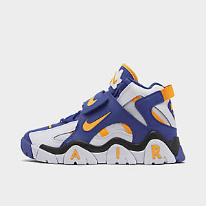 Image of MEN'S NIKE AIR BARRAGE MID