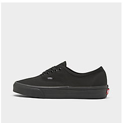 Men's Vans Authentic Casual Shoes