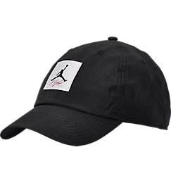 026370c4495b Jordan Heritage86 Legacy Flight Snapback Hat