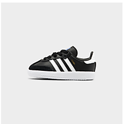 Boys' Toddler adidas Originals Samba Casual Shoes