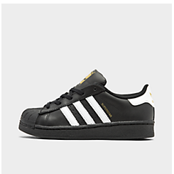 Little Kids' adidas Superstar Casual Shoes