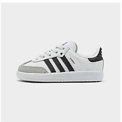 Kids' Toddler adidas Originals Samba Classic Indoor Soccer Shoes