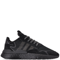 Men's adidas Originals Nite Jogger Casual Shoes