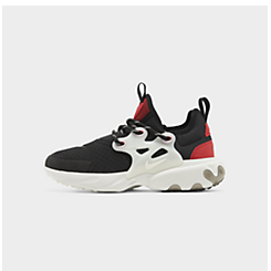 Little Kids' Nike React Presto Running Shoes