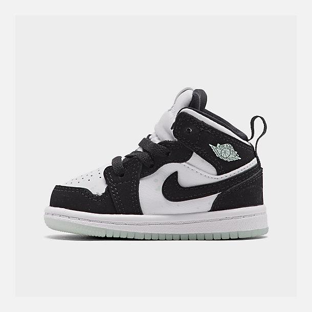 buy popular 92b89 251ed Kids' Toddler Air Jordan 1 Mid SE Casual Shoes