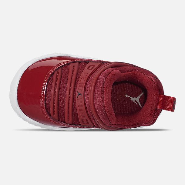 online store c2fbd 38956 Boys' Toddler Air Jordan Retro 11 Little Flex Basketball Shoes
