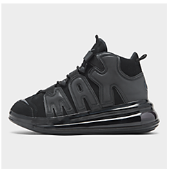 Men's Nike Air More Uptempo 720 1 Basketball Shoes