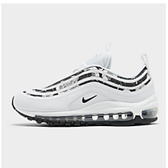Women's Nike Air Max 97 SE Print Casual Shoes
