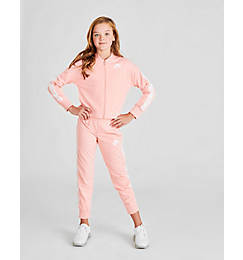 Girls' Nike Sportswear Track Suit