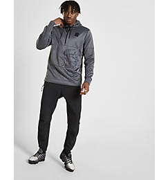 Men's Nike Air Max Poly Half-Zip Hoodie