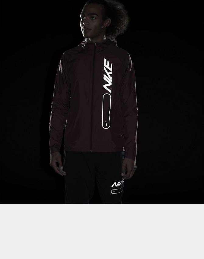 Men's Nike Essential Air Flash Full Zip Jacket