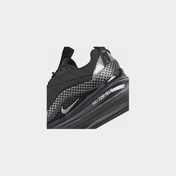 Boys' Big Kids' Nike MX 720 818 Casual Shoes
