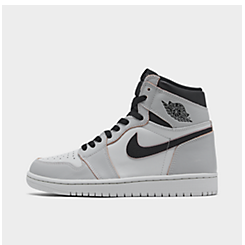 Men's Nike SB x Air Jordan 1 High OG Defiant Basketball Shoes