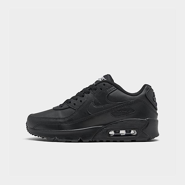 Boys' Big Kids' Nike Air Max 90 Casual Shoes