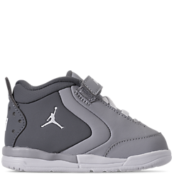 Boys' Toddler Air Jordan Big Fund Basketball Shoes
