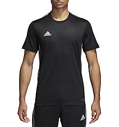 Men's adidas Core 18 Training Jersey T-Shirt