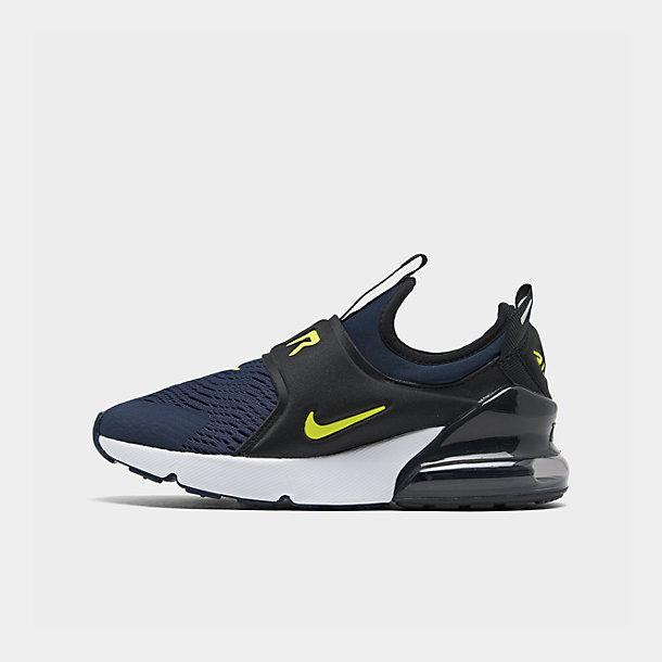 Shop den Nike Air Max 270 Kinder in Grau | JD Sports