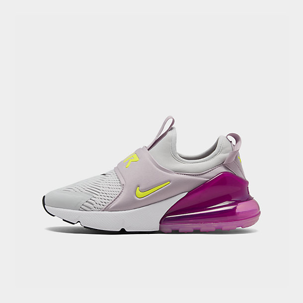 Shop den Nike Air Max 270 Kinder in Weiss | JD Sports