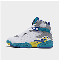 Women's Air Jordan 8 Retro OG Basketball Shoes