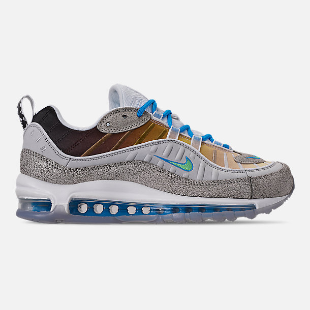best website 3efd0 96989 Boys' Big Kids' Nike Nike Air Max 98 On Air Gabrielle Serrano Casual Shoes